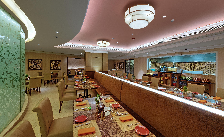 Scallion - Pan Asian Restaurant