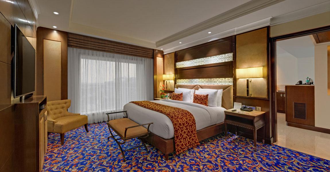 Rajarajan-Suite