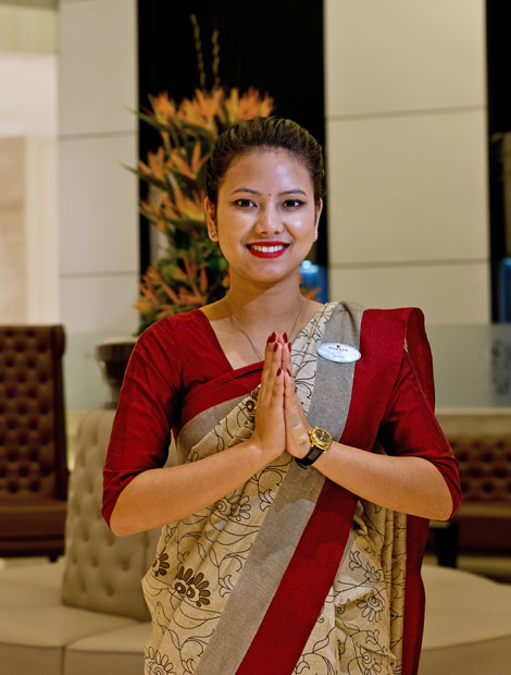 Ramada Plaza Chennai | 5-Star Luxury Business Hotel in Chennai